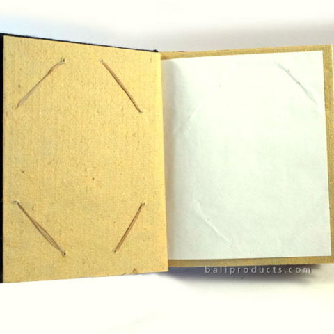 PAPER SCRAP PHOTO ALBUM SMALL