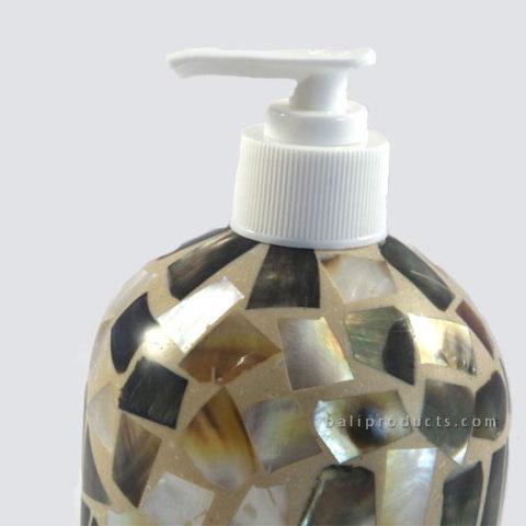Penshell Soap Dispenser Cream