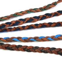 Leather Weaving Bracelet Set 5