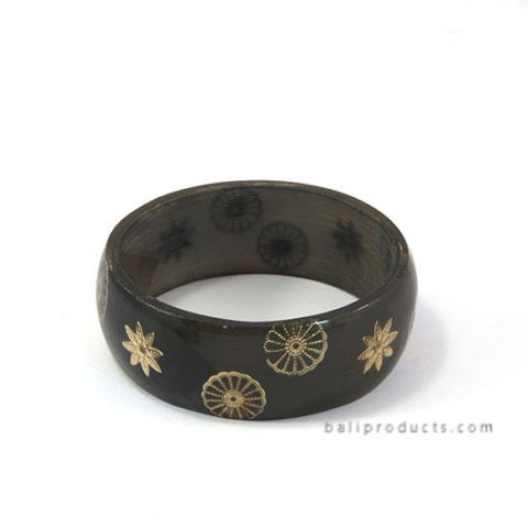 Cukli Dark Bangle
