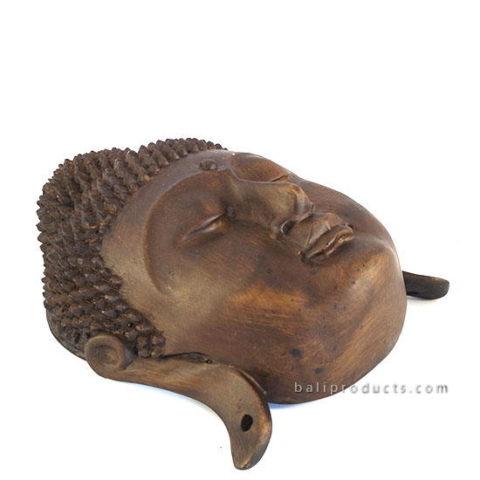 Buddha Head Mask