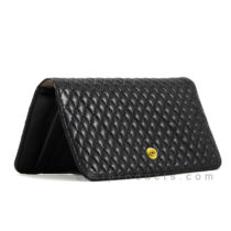 Canggu n Co Ladies Wallet Leather Black