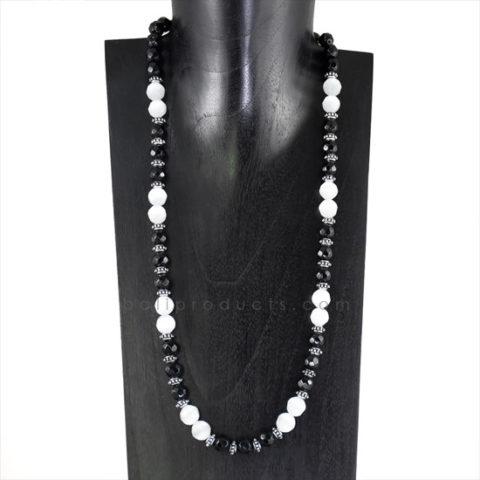 Necklaces Gemstone Yellia #07